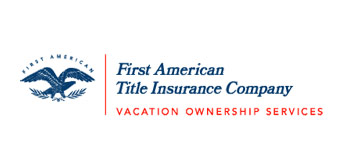 First American Title Vacation Ownership Services