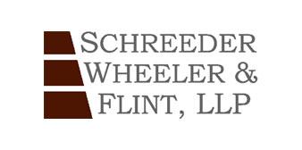 Schreeder, Wheeler & Flint, LLP
