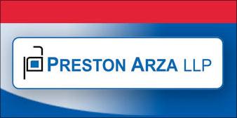 Preston Arza LLP