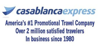Casablanca Express, Inc.