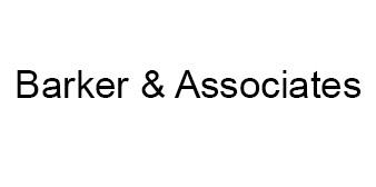 Barker & Associates