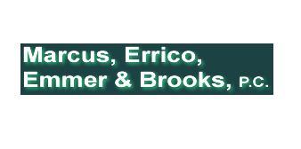 Marcus, Errico, Emmer & Brooks