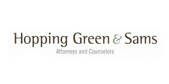 Hopping Green & Sams