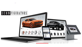 iConfigurators - WEB-BASED VISUAL SOFTWARE. The Most Realistic Vehicle Customization Tool on the Mar