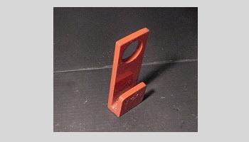 B943 Flange Hook