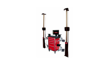 V3400 Wireless Imaging Wheel Alignment System
