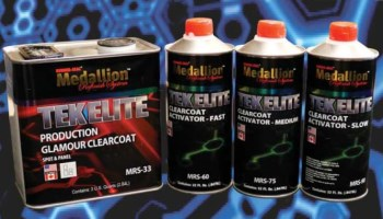 MRS-33 Production Glamour Clearcoat