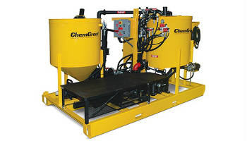 ChemGrout CG-680 Colloidal Series