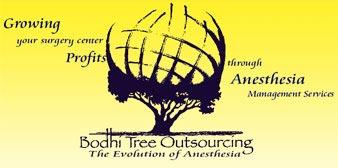 Bodhi Tree Anesthesia
