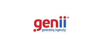 Genii, Inc.