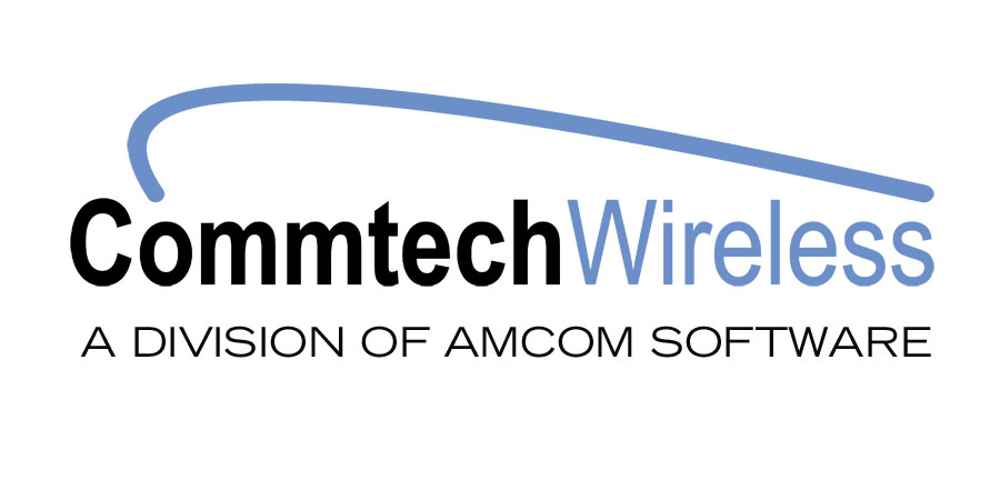 Commtech Wireless, A division of Amcom Software