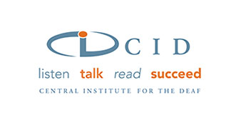CID - Central Institute for the Deaf