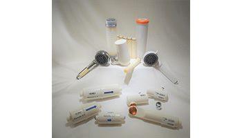 AquaMedix Legionella & Bacterial Control Filtration