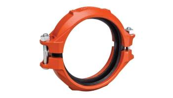 Style 357 Installation-Ready™ Rigid Coupling For CPVC/PVC Pipe