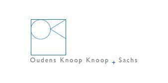 Oudens Knoop Knoop + Sachs