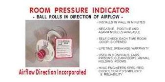Airflow Direction Inc.
