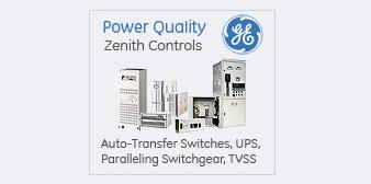 GE Digital Energy - Power Quality
