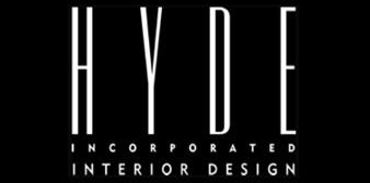 Hyde Inc Interior Design