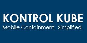 Kontrol Kube by Fiberlock