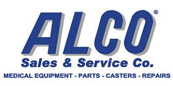 ALCO Sales & Service Co.