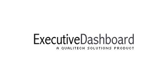Executive Dashboard by Qualitech Solutions, Inc.