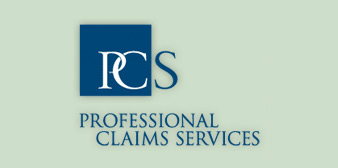 Professional Claims Services