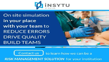 InSytu is a goal and data-driven solution for identified gaps in risk, quality and teamwork