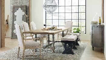 Ciao Bella Collection by HOOKER FURNITURE
