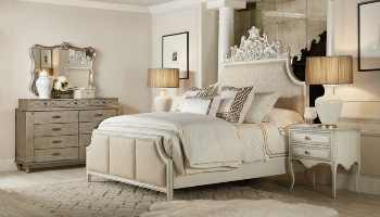 Sanctuary Collection by Hooker Furniture