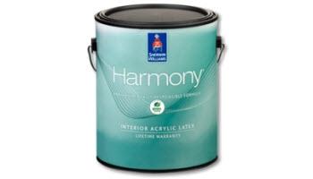 Harmony® Interior Acrylic Latex