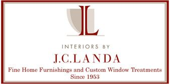 Interiors By J.C. Landa