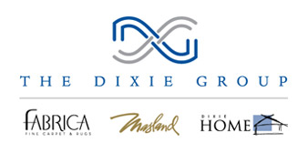 The Dixie Group, Fabrica, Masland and Dixie Home