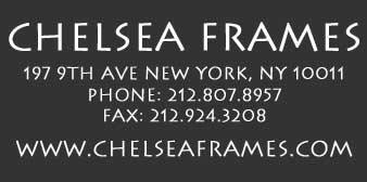 Chelsea Frames