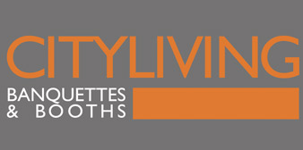 City Living Design - Banquettes & Booths
