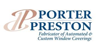 Porter Preston