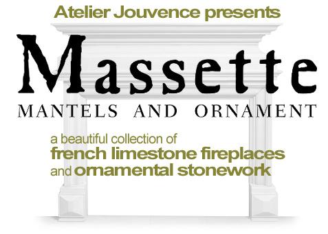 Atelier Jouvence Custom Stoneworks