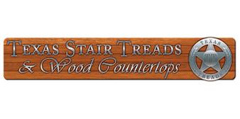 Texas Stair Treads