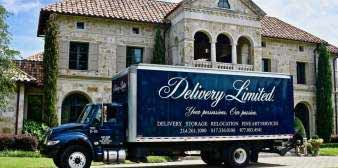 Delivery Limited LLC