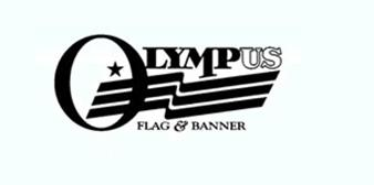Olympus Flag & Banner
