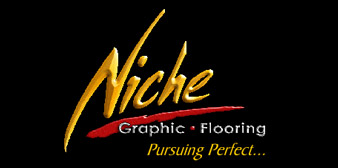 Niche Graphic Flooring