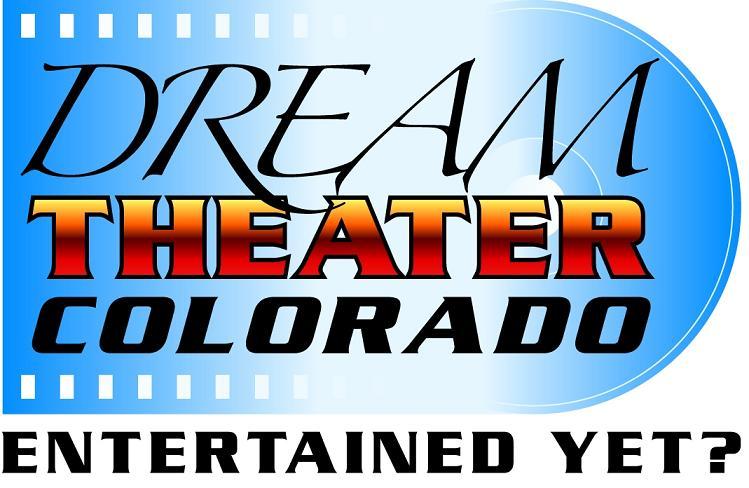 Dream Theater Colorado
