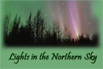 Lights in the Northern Sky