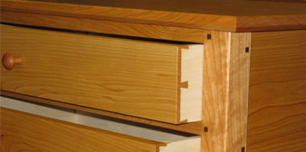Bissell Fine Woodworking, Inc