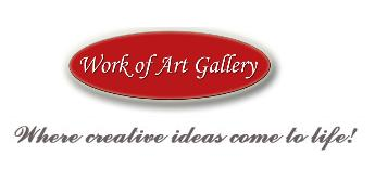 Work of Art Gallery & Custom Framing
