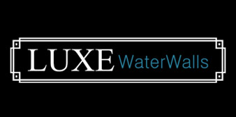 Luxe Water Walls