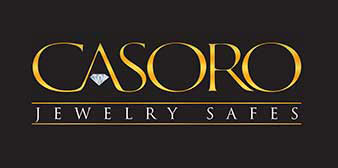 Casoro Jewelry Safes