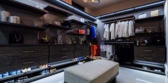 JL Closets