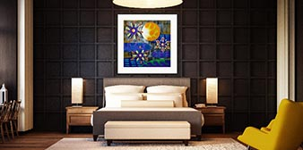 PBR Designs Hospitality Art