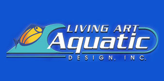 Living Art Aquatic Design Inc