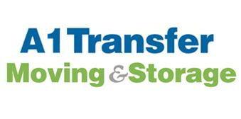 A 1 Transfer Moving & Storage